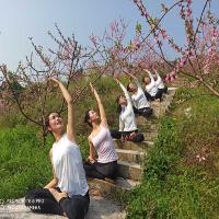 奉节瑜伽协会