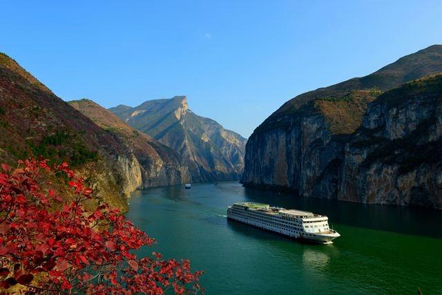 [好消息]奉节多个热门景区恢复开园 8月20日—8月27日期间免费游览